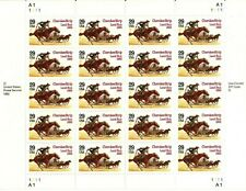 Scott 2754 Cherokee Strip Mnh Free shipping in the Usa!