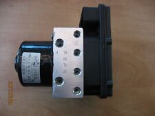 01-02 MERCEDES C-CLASS W203 ANTI LOCK BRAKE ABS MODULE CONTROL PUMP 0034319412