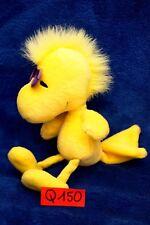 Peluche n°Q150: WOODSTOCK  (copain de Snoopy) 20cm env. marque HALLMARK