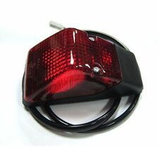 Tail light taillight for Suzuki DR350S DR350SE DR650R DR650RE for EU Type NON-US