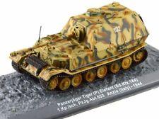 1 / 72D / Fundido Alemán II Guerra Mundial Tanque Panzerjager Tiger (P) Elefant