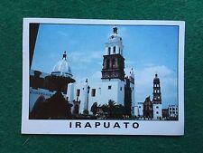 MEXICO 86 n 22 IRAPUATO Figurina Sticker Calciatori Panini 1986 (NEW)