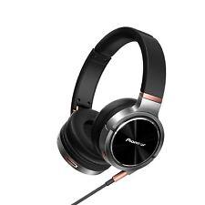 Pioneer closed dynamic headphones Hi-Res corresponding SE-MHR5
