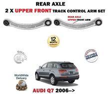 pour Audi Q7 4L 2006- > 2 x ESSIEU ARRIÈRE face supérieure Bras de suspension