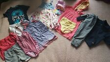 Lot Vetements Fille 4 Ans Robes Survet Vanessa Bruno Puma Confetti  Adidas