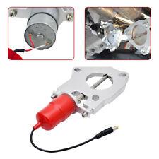 """Control Remoto eléctrica 2.5""""/63mm Sistema De Escape Silenciador Válvula E-Cut Out recorte"""