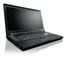 "Lenovo Thinkpad W510 15,6"" WXGA Intel Core i7 1,73Ghz 8GB RAM 128GB SSD DVD-RW"