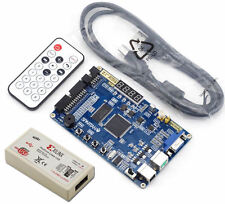 V2.0 Xilinx Spartan-6 XC6SLX9 FPGA Development Board+USB Download Programmer