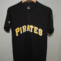 MLB Pittsburgh Pirates Baseball Jersey Shirt New Mens Sizes