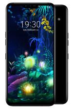 NEW LG v50 ThinQ 128GB 5G LTE Sprint UNLOCKED (GSM+CDMA) - Black