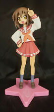 Misao Kusakabe Extra Figure Vol.3 Red School Uniform Anime Girl Lucky Star SEGA