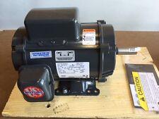 D5C2K18  5 HP, 1740 RPM NEW US MOTOR REPLACES BALDOR L1430T, 131622