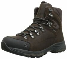Vasque St.Elias Gore Tex Backpacking Boots (Slate Brown/Beluga/Men's /12(M)U.S)