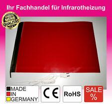 Schreibtischheizung Infrarotheizung Untertischheizung 50W 40x60cm NEU CE RoHS