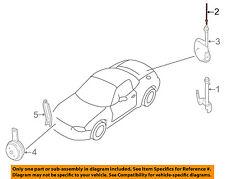 B05A66A30 Mazda Pole antenna B05A66A30