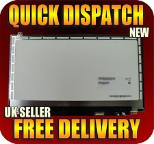 "HP COMPAQ NOTEBOOK PC 250G5 Replacement Laptop Screen 15.6"" LED LCD Display UK"