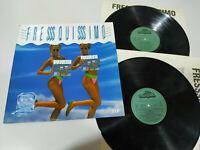 "Fresssquisssimo Fresquisimo Bananarama Wet Wet Wet - 2 x LP Vinilo 12"" G+/VG"
