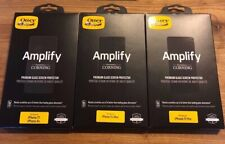 OtterBox Amplify Glass Screen Protector iPhone X / XS / XR / 11 / 11 Pro / Max