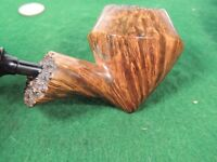 AALBORG PRISTINE CONDITIONED FREEHAND  WHAT A GRAIN ON A TOMAHAWK A MUST SEE