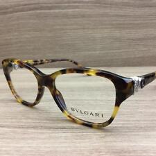 Buy Bvlgari Plastic Frame 140 mm - 150 mm Temple Glasses Frames   eBay 440da5e9624
