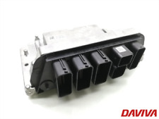 2017 Mini Mini Cooper S Petrol Engine Control Module Unit 8486845 0261S19546