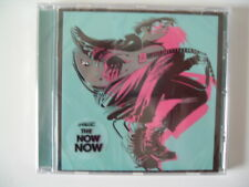Gorillaz - The Now Now, Neu OVP, CD, 2018 !!