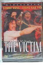 the victim sammo hung ntsc import dvd