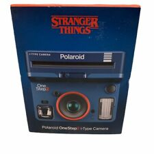 Polaroid Stranger Things Edition OneStep2 Viewfinder i-Type Instant Camera +Film