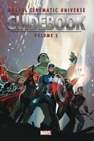 Marvel Cinematic Universe Guidebook: The Avengers Initiative (Guidebook to the M