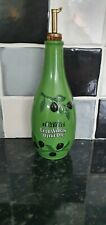 Filippo berio olive oil Ceramic Bottle / Pourer - Rare