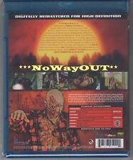 Zombies im Kaufhaus - EXTENDED CUT + 3D Fassung - Remastered - Krass