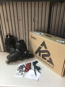 K2 Dirty Rat Urban Inline Skates - Brand New - UK 8.5 - US 9.5 - Euro 42.5