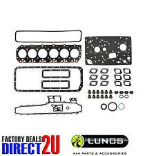 Full Gasket Set Suits 4.0L 2H Diesel Toyota Coaster HB30 10/1986 - 12/1989