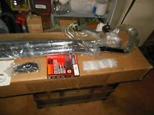 #EV Victory New NOS Hammer Stage 1 exhaust system pipes K&N air filter 2875670