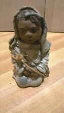 """Sarah's Attic Limited Edition #1106 """"Shelby� Depicting Mary Mother Of Jesus?"""