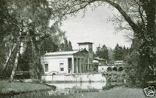 Foto Potsdam , Sanssouci , Röm. Bäder, Anfang der 40er Jahre