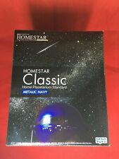 HOMESTAR Classic Home Planetarium Metallic Navy SEGA TOYS Japan import