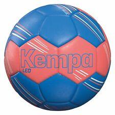KEMPA Handball Leo Taille 2 Balle D'Entraînement 200189202 Bleu