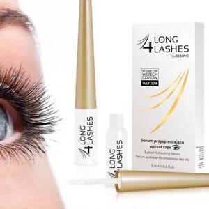 Oceanic AA Long 4Lashes Eyelash Enhancing Serum - 3ml