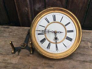 Super Vienna Regulator Wall Regulator Clock Unsigned Movement, w/dial Lenzkirch?