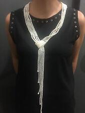 Nuevo - Collar Necklace JOMARO - Perlas Sintéticas - Synthetic Pearls
