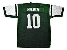 NFL Reebok New York Jets Santonio Holmes Mens Football Jersey NWT XL
