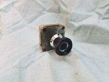 Mercedes Benz W110 Fan heater control switch