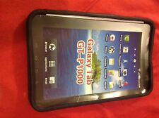 "Samsung Galaxy tab 7.0"" black cover skin tab gt-p1000 new with out tags $5"