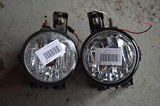 SUBARU PLEO RA1 IMPREZA GG3 KOITO 198-11777 JDM OEM FOG LAMP DRIVING LIGHT