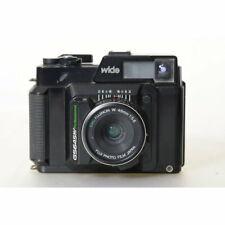Fuji GS 645 W Wide 45 Mittelformatkamera / Fuji GS645W Wide 45