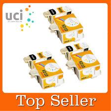 6 Ink Cartridges for KODAK 10 XL ESP6150 ESP7250 ESP9250