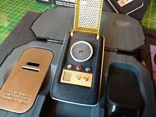 The Wand Company Star Trek Original Series Communicator Bluetooth