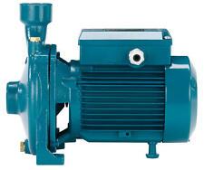 ELETTROPOMPA POMPA motore Acqua Calpeda NMDM 20/110 AA Centrifuga doppia Girante