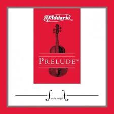 D'Addario Prelude 4/4 Cello String Set - Medium Gauge